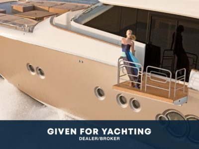 Given For Yachting
